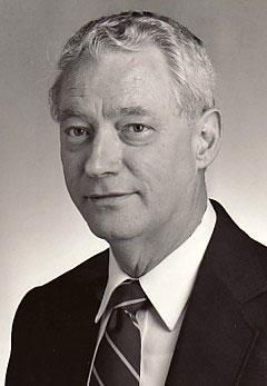 Remembering Robert Clay
