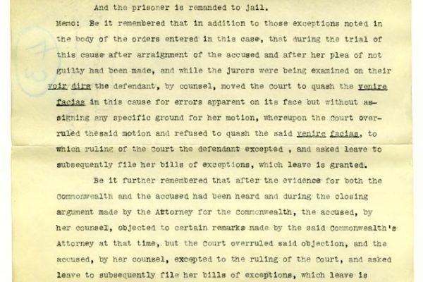 Judgement for Virginia Christian (pg 3)