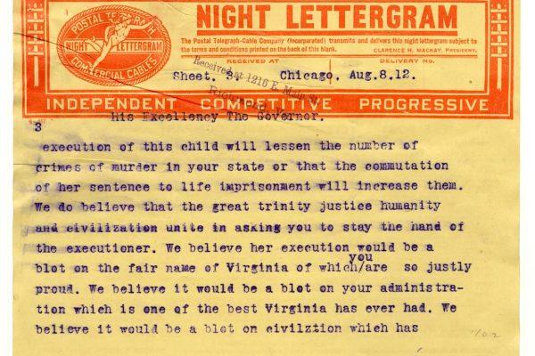 Putnam telegram (pg. 3)