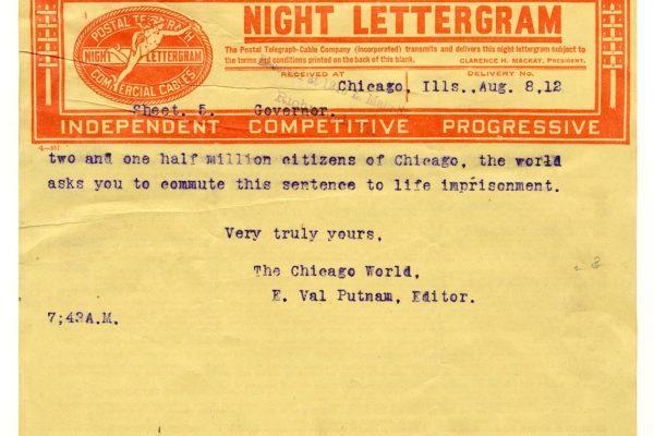 Putnam telegram (pg. 5)