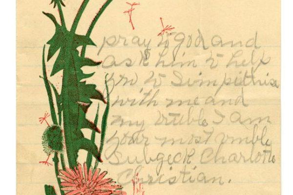 Charlotte Christian letter (pg. 4)