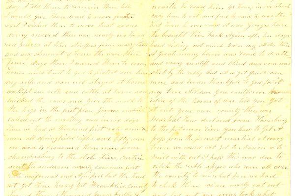 Keefer Letter pg. 2