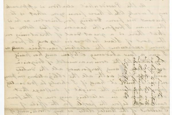 Letter from Smith pg. 2