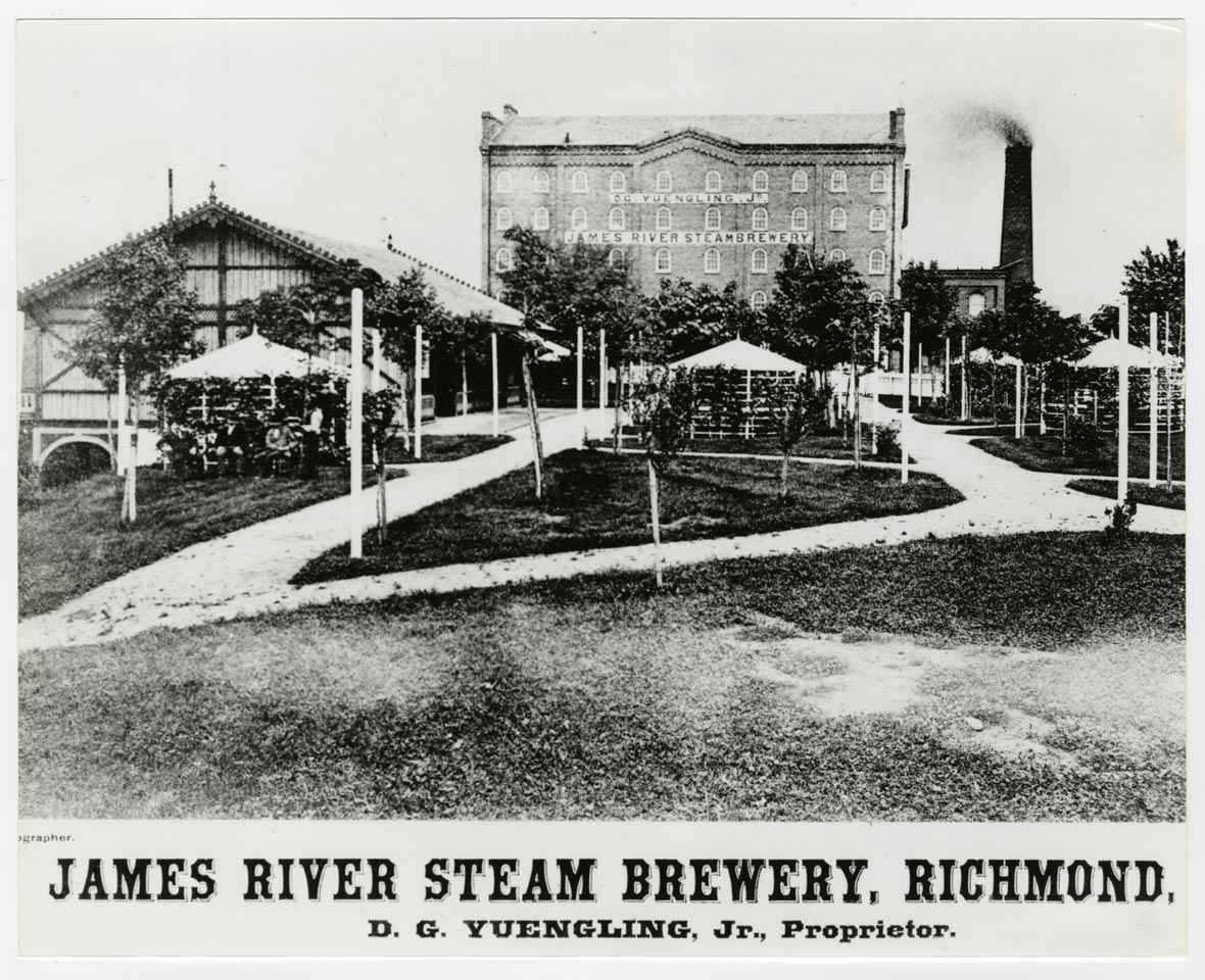 """America's Oldest Brewery Offers Governor Kemper a """"Delicious Stimulant"""""""