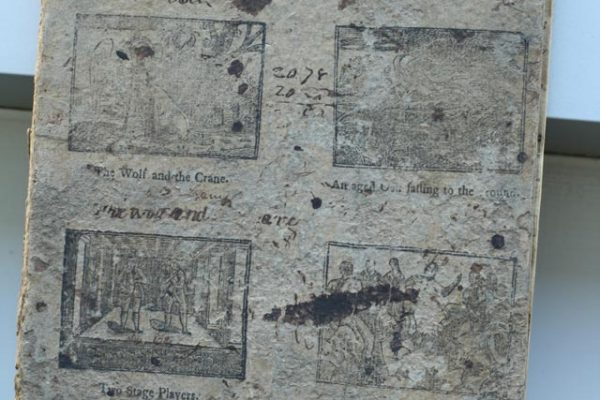 Cover of Etna Book