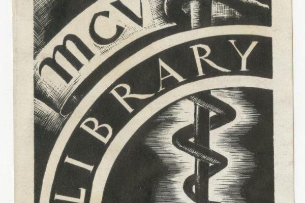 Library Bookplate