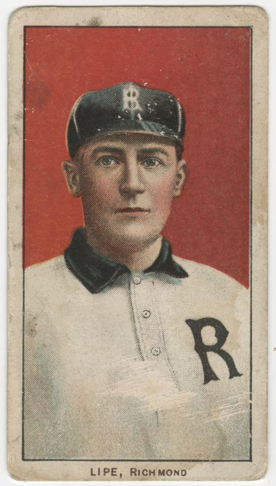 Buy Me Some Peanuts And Cigarettes: Baseball Cards in the Archive