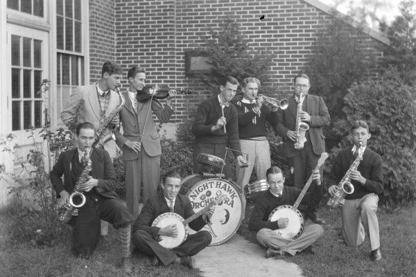 Suffolk High School Orchestra