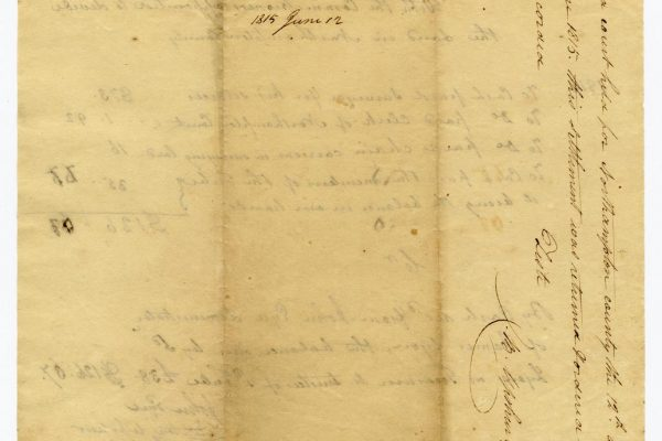 Settlement with the Gingaskin Indians pg. 2