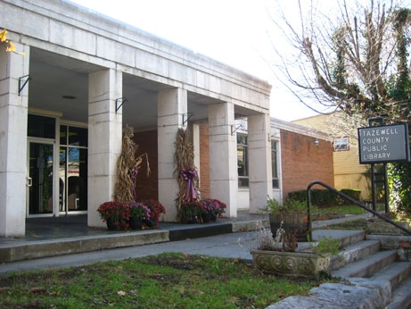 Tazewell Library