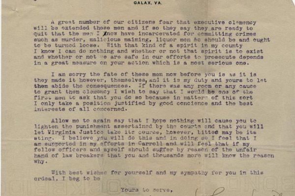 Letter from Landreth pg. 3