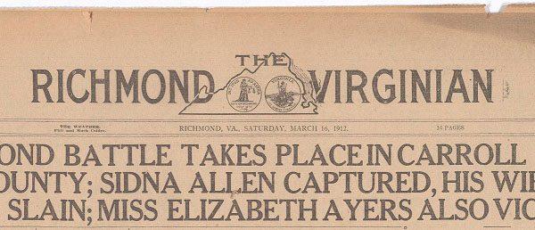 headline-from-the-richmond-virginian-march-16-1912