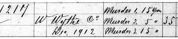 Entry 11217, pg. 1