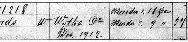 Entry 11218, Wesley Edwards enlargment