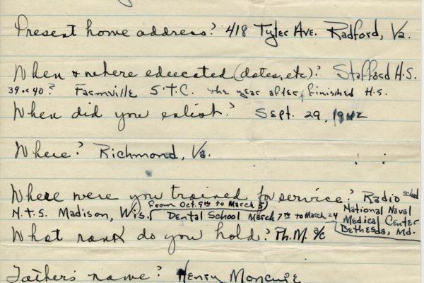 Stafford War History pg. 3