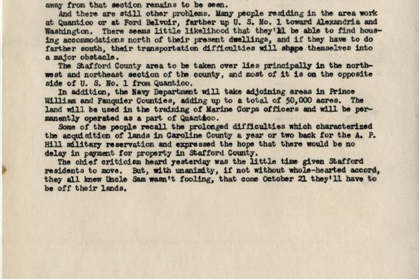 Letter from Capt. Daly pg. 5