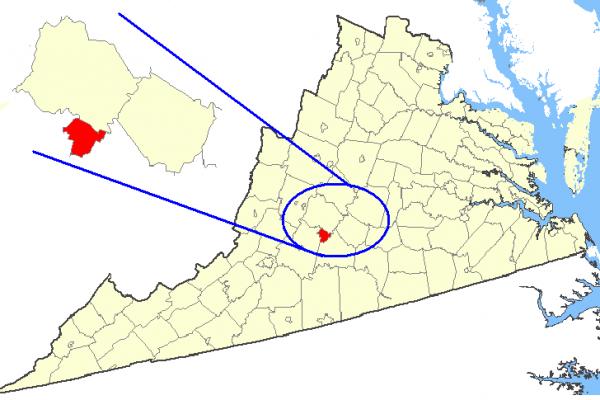 Lynchburg, Virginia