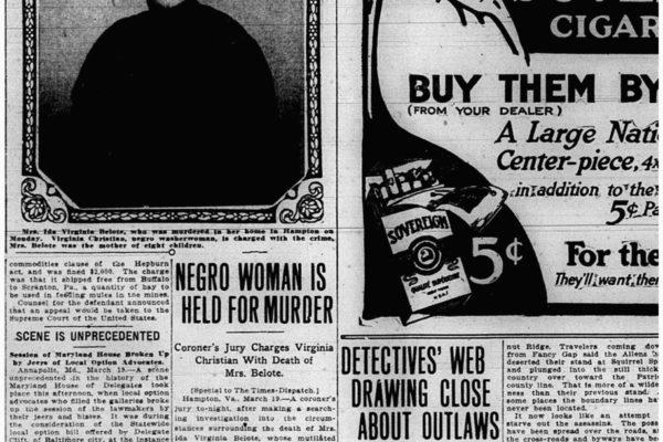 Richmond Times-Dispatch 1912