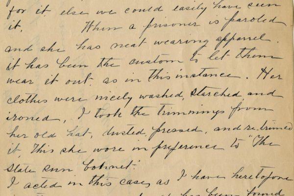 Letter from Ellen Bradley pg. 3