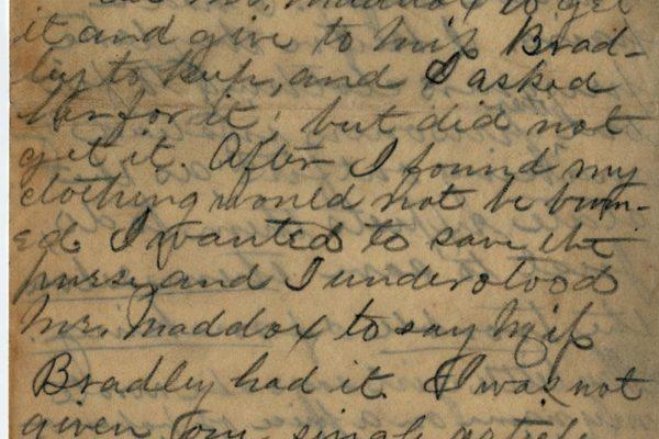 Letter from Edmonia Peebles pg. 3
