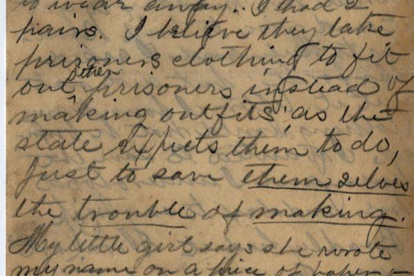 Letter from Edmonia Peebles pg. 4