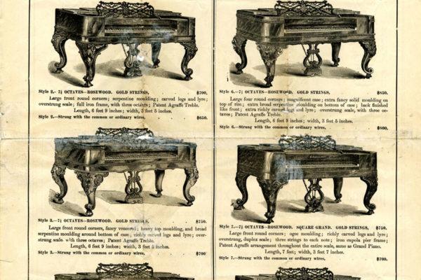 Schomacker Piano Catalog 2
