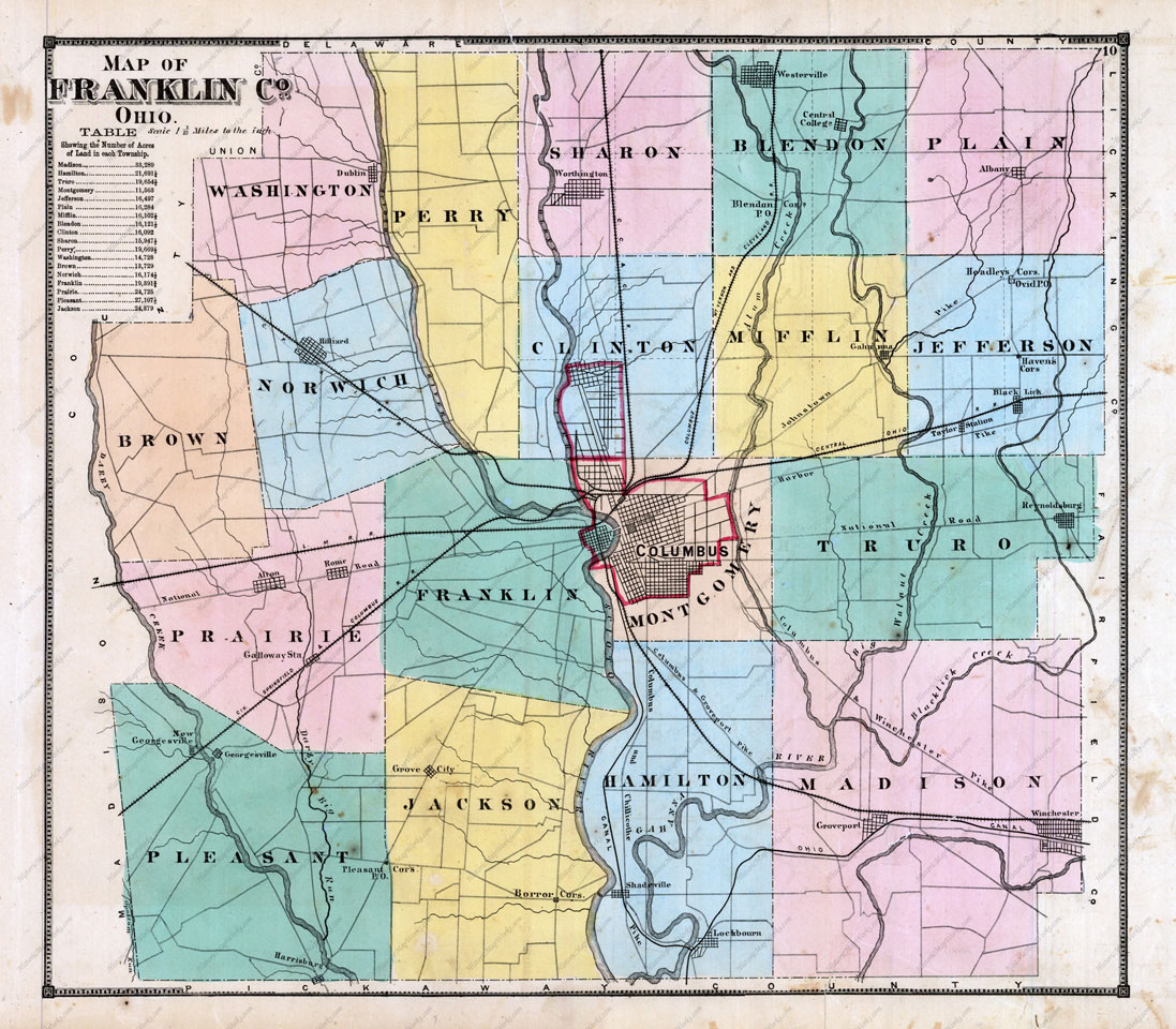 Wills, Slavery, and Freedom in Augusta Co.