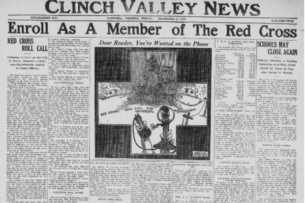 Clinch Valley News