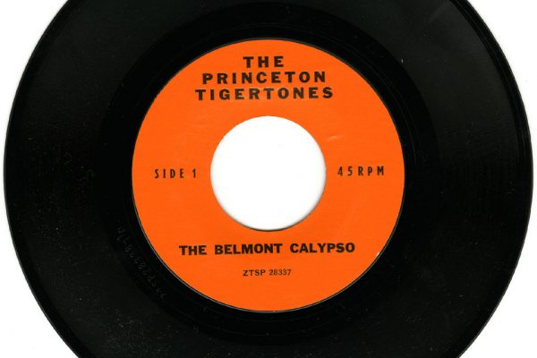 Record of the Belmont Calypso