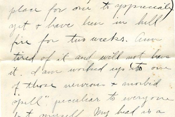 10 Dec. 1905 Letter pg. 2