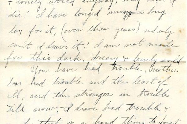 10 Dec. 1905 Letter pg. 4