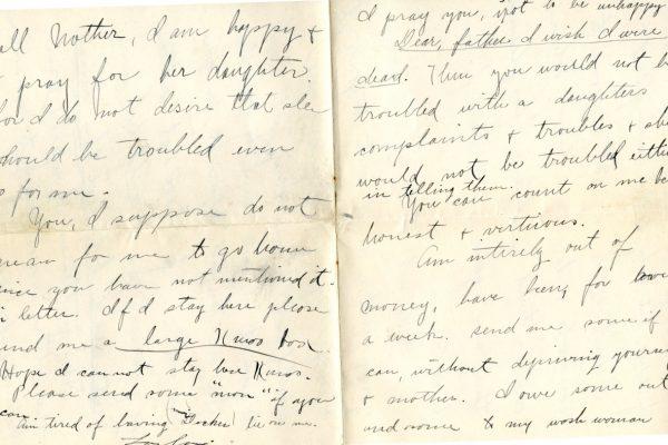 10 Dec. 1905 Letter pg. 5