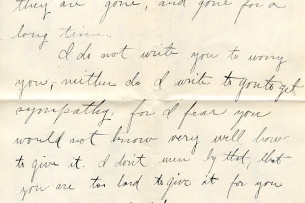 10 Dec. 1905 Letter pg. 6