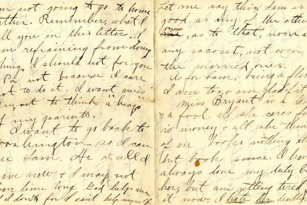 25 Jan. 1906 Letter pg. 3