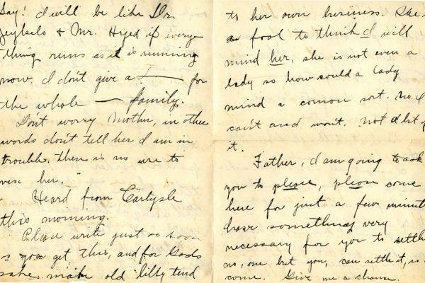5 Dec. 1905 Letter pg. 4
