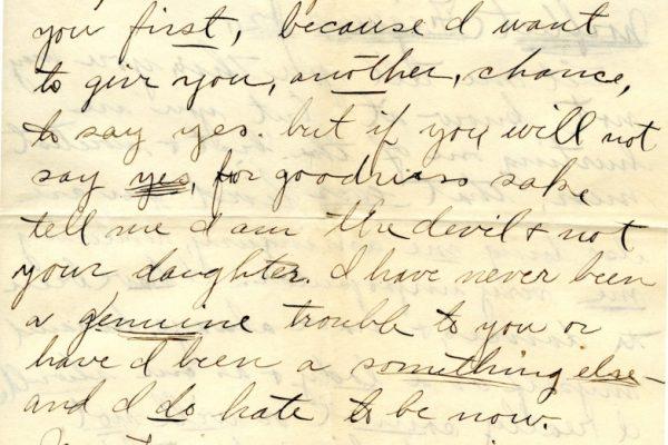 24 Jan. 1906 Letter pg. 4