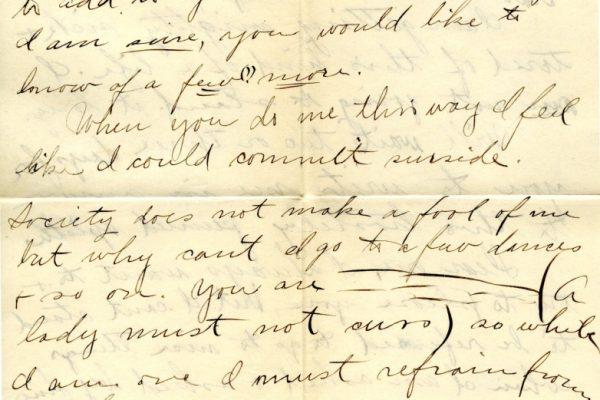 24 Jan. 1906 Letter pg. 5