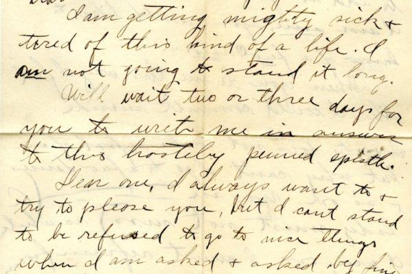 24 Jan. 1906 Letter pg. 6