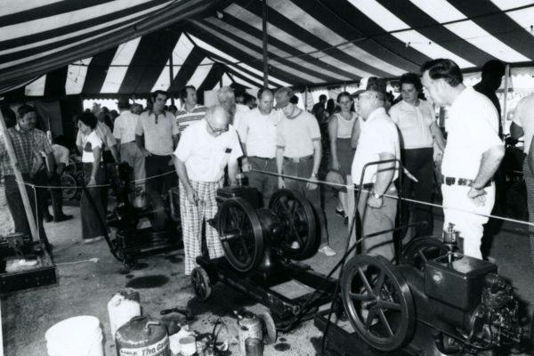 Technology at the fair
