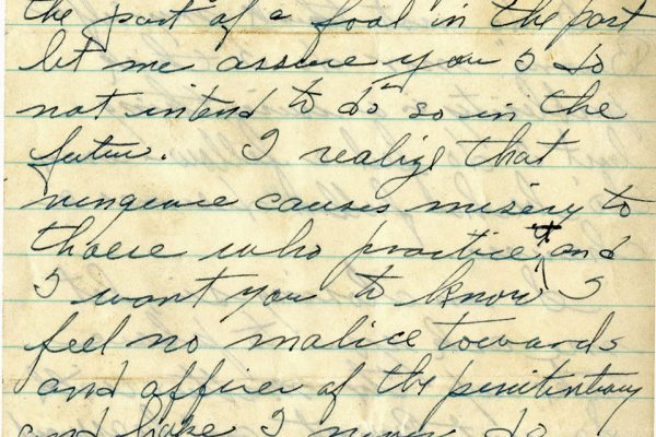 Letter from Calvert pg. 3