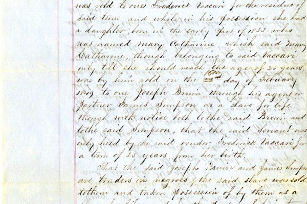 Arlington Co. Bill pg. 2