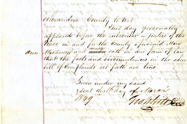 Arlington Co. Bill pg. 6