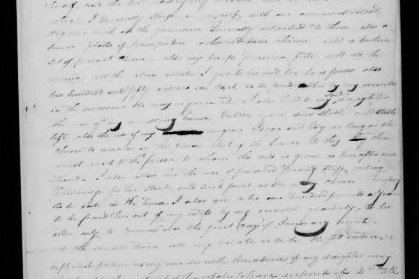 Petition of Cowper pg. 3