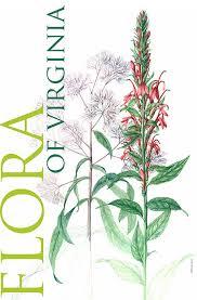 Flora of VA exhibit