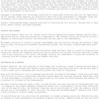 Draft Money Speech pt. 6