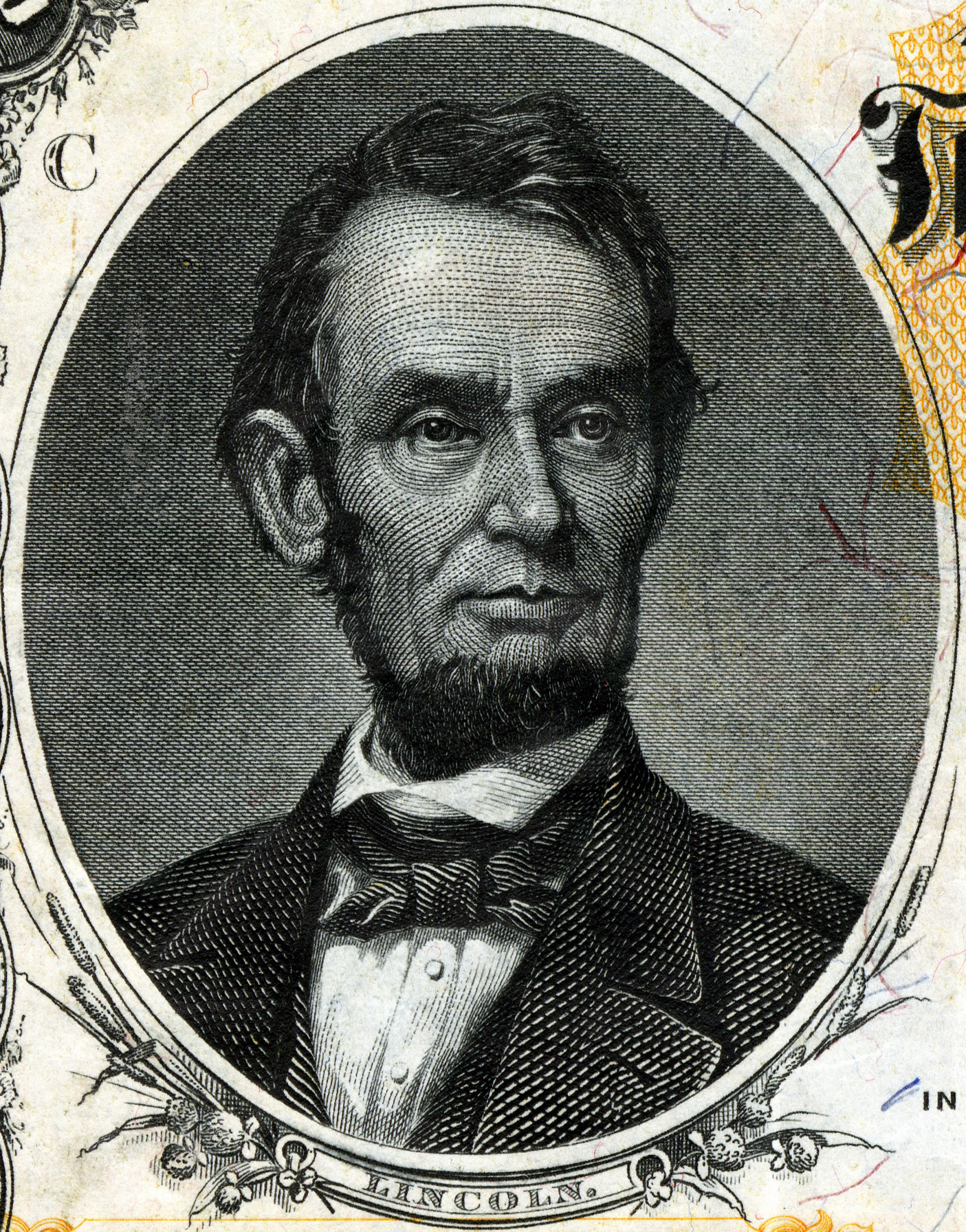 The Mythification of Abraham Lincoln