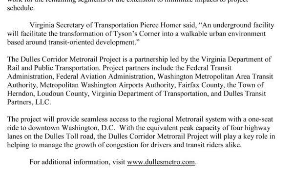 Draft of Press Release pg. 2