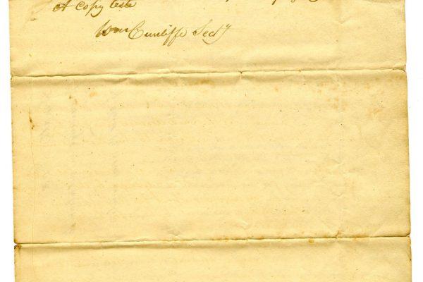 Smallpox Hospital Records