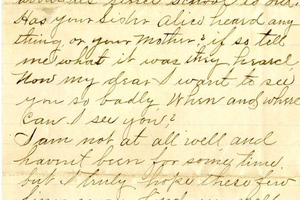Letter pg. 3