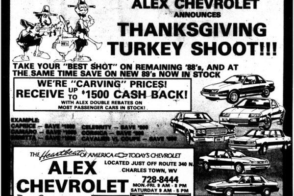 1988-Chevy-Turkey-Shoot
